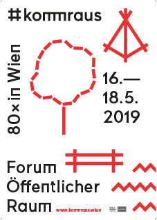 kommraus_Forum-OE-Raum_Plakat_A2-A3_ROT